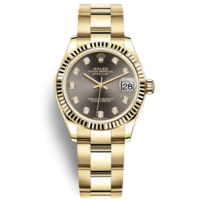 Rolex Datejust 31 278278-0035