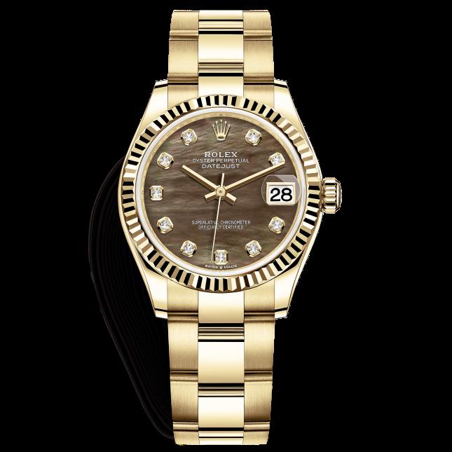 Rolex Datejust 31 278278-0037