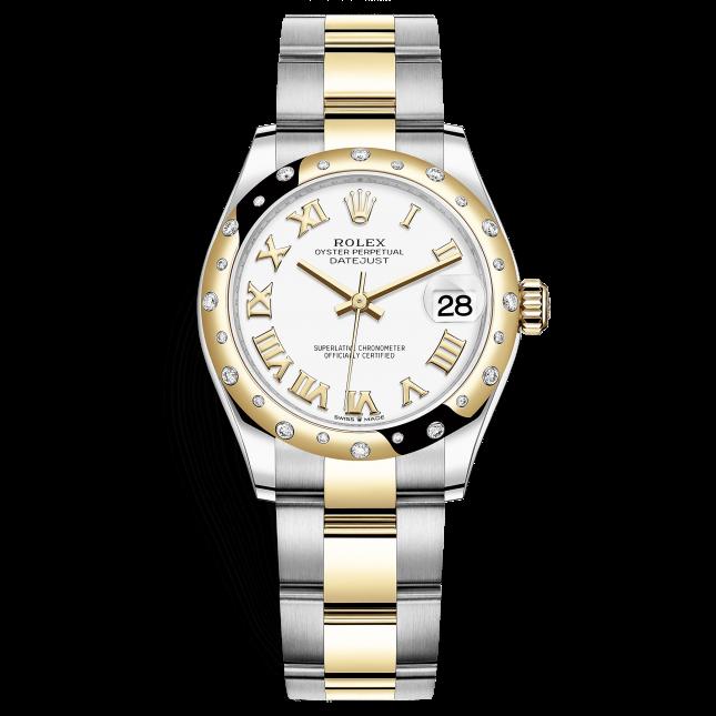 Rolex Datejust 31 278343rbr-0001