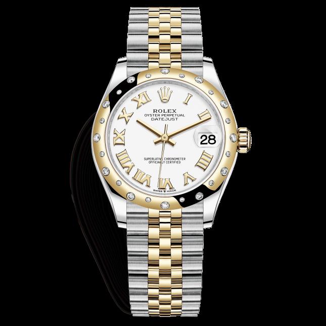 Rolex Datejust 31 278343rbr-0002