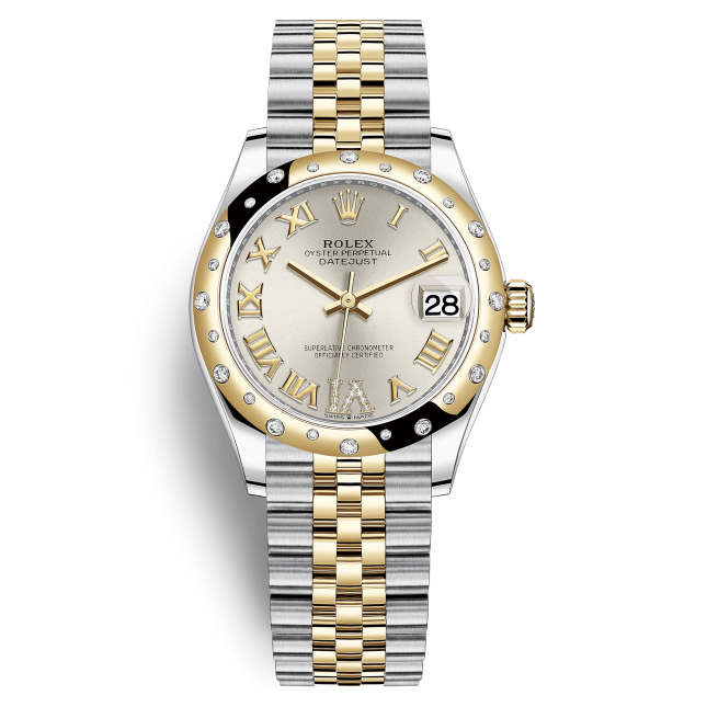 Rolex Datejust 31 278343rbr-0004