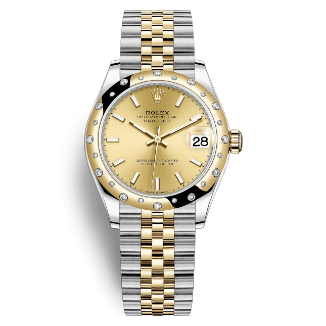 Rolex Datejust 31 278343rbr-0014