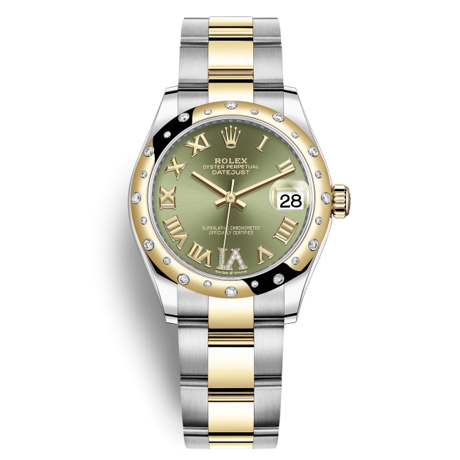 Rolex Datejust 31 278343rbr-0015
