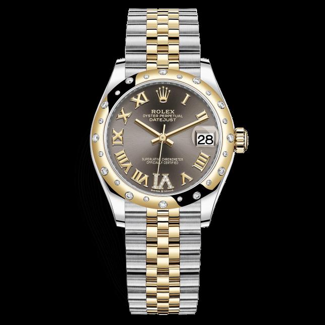 Rolex Datejust 31 278343rbr-0018