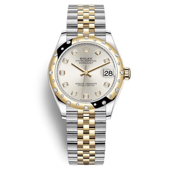 Rolex Datejust 31 278343rbr-0020