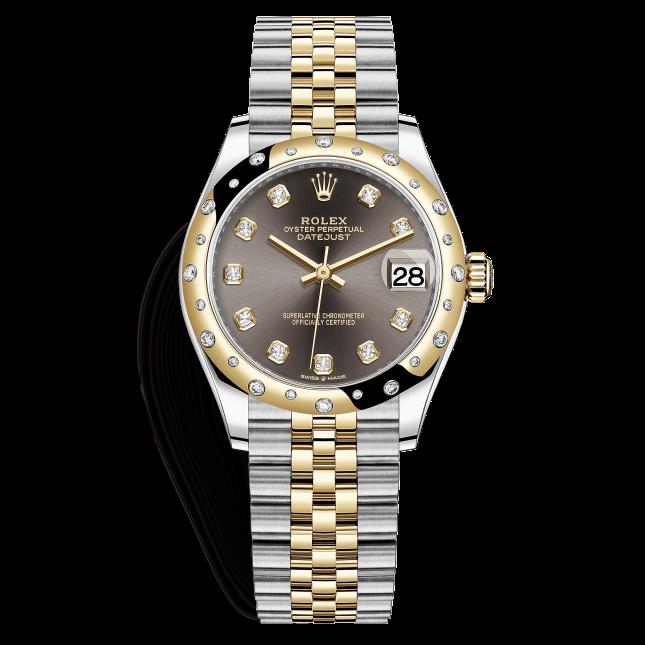 Rolex Datejust 31 278343rbr-0022