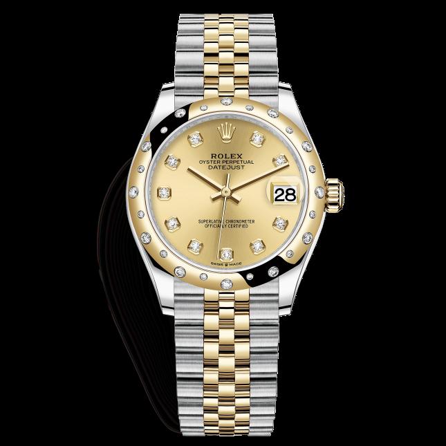 Rolex Datejust 31 278343rbr-0026
