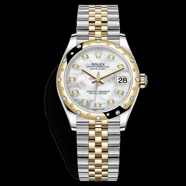 Rolex Datejust 31 278343rbr-0028