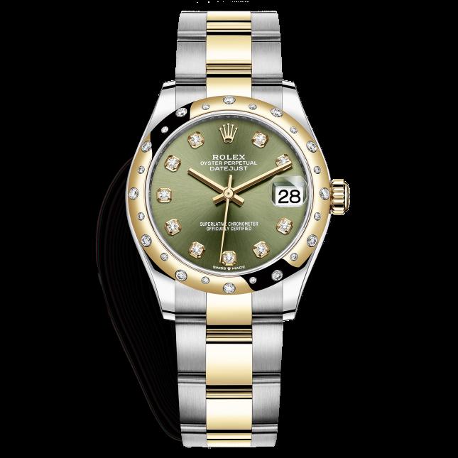 Rolex Datejust 31 278343rbr-0029