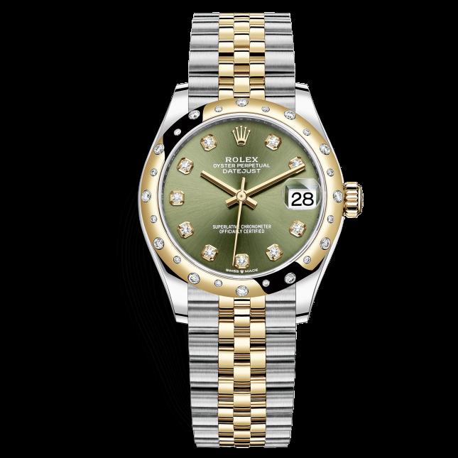 Rolex Datejust 31 278343rbr-0030