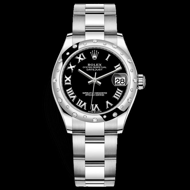 Rolex Datejust 31 278344RBR-0001