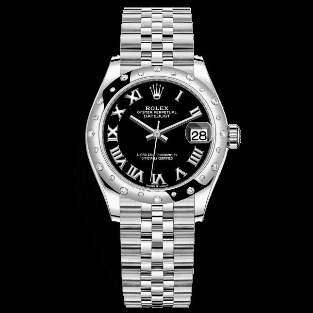 Rolex Datejust 31 278344RBR-0002