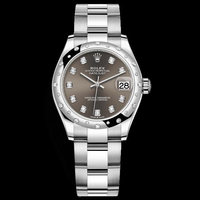 Rolex Datejust 31 278344RBR-0007