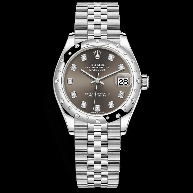 Rolex Datejust 31 278344RBR-0008