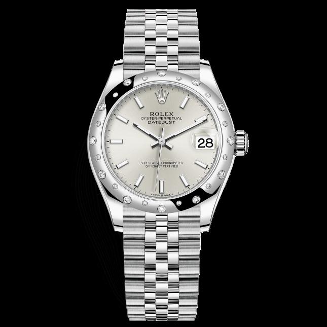Rolex Datejust 31 278344RBR-0014