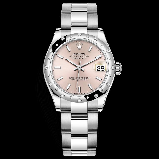 Rolex Datejust 31 278344RBR-0015