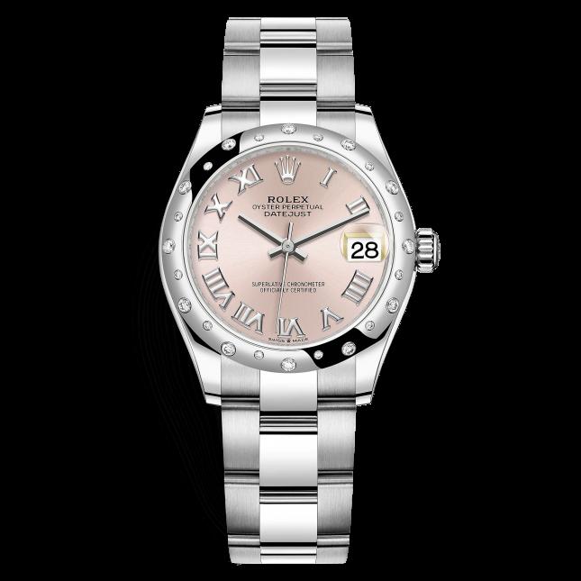 Rolex Datejust 31 278344RBR-0021