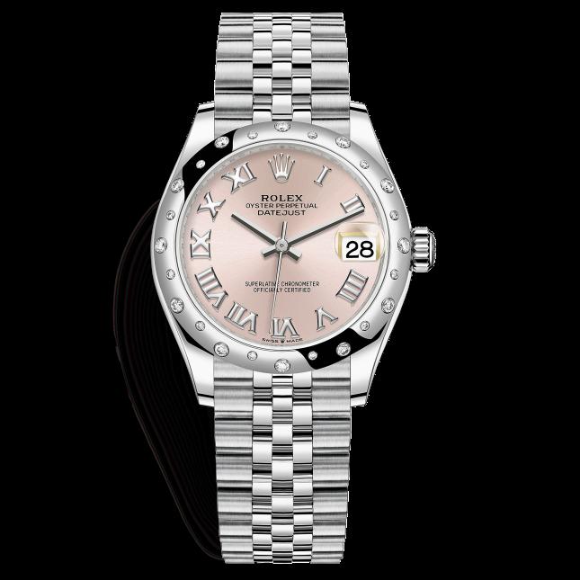 Rolex Datejust 31 278344RBR-0022
