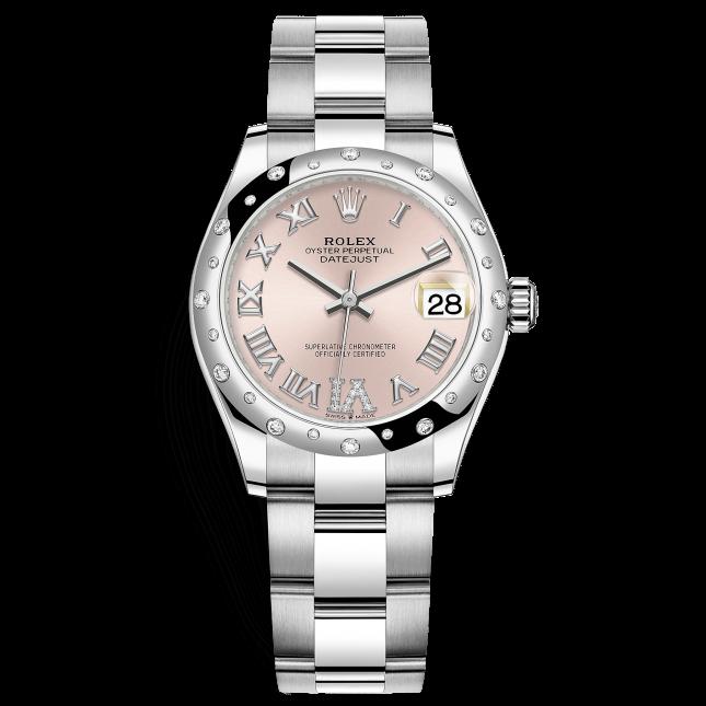 Rolex Datejust 31 278344RBR-0025