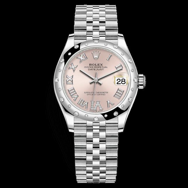 Rolex Datejust 31 278344RBR-0026