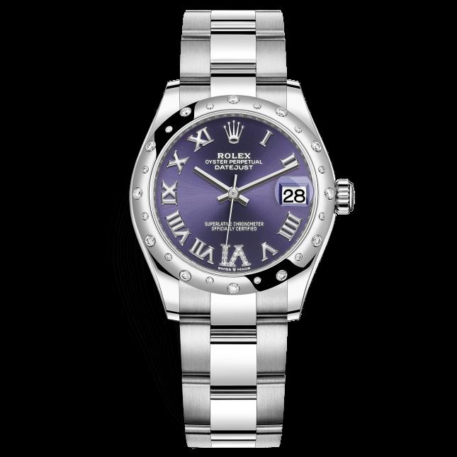 Rolex Datejust 31 278344RBR-0027