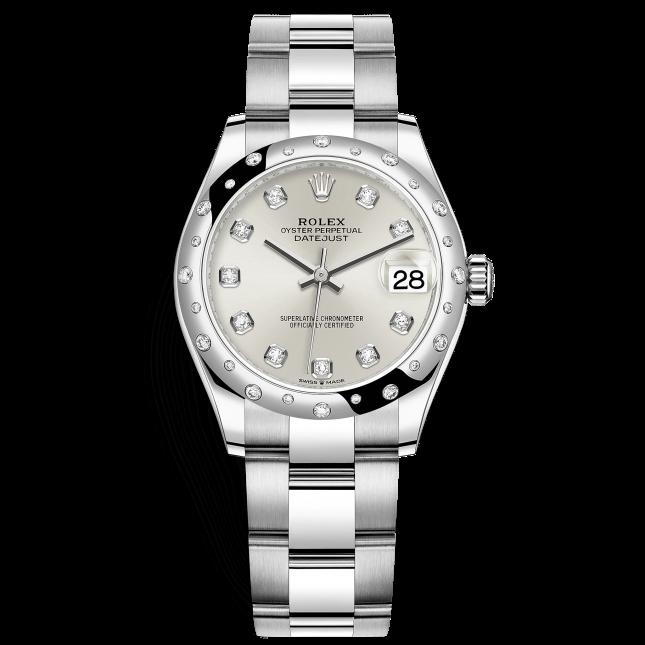 Rolex Datejust 31 278344RBR-0031