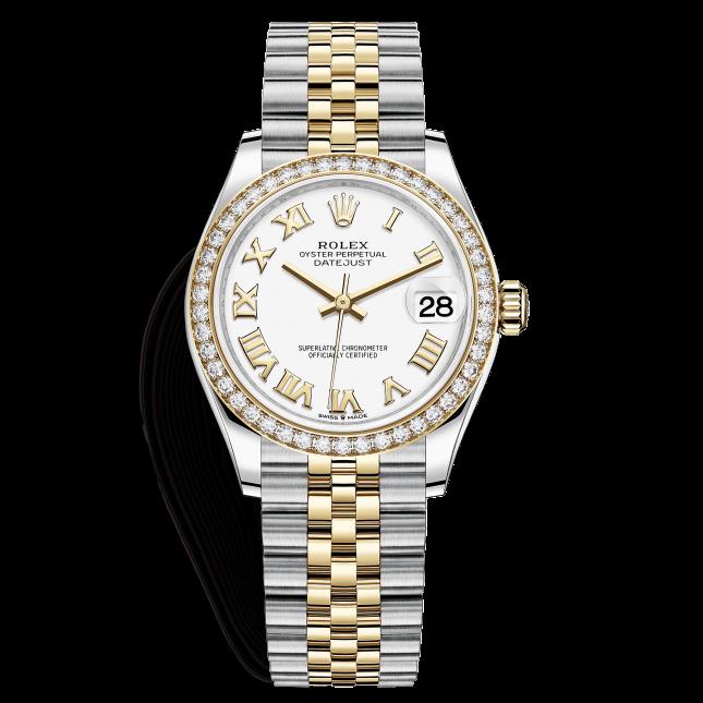 Rolex Datejust 31 278383RBR-0002