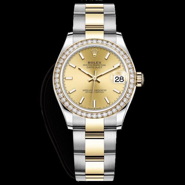 Rolex Datejust 31 278383RBR-0013