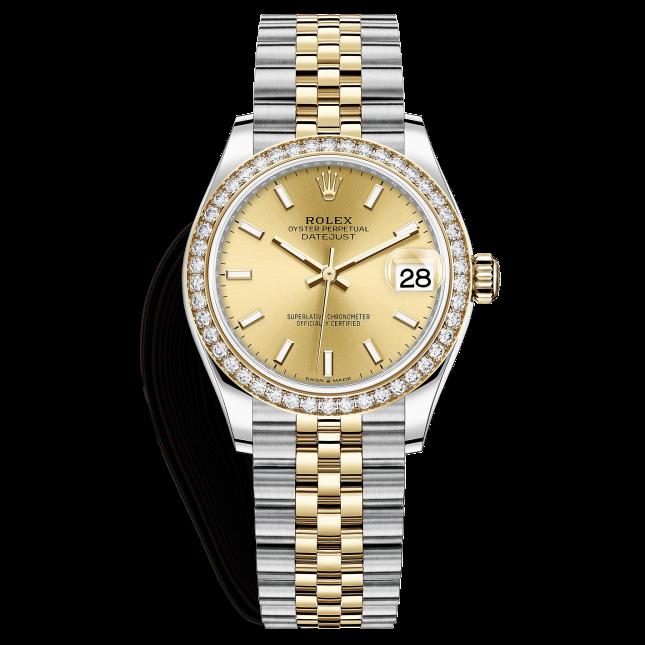 Rolex Datejust 31 278383RBR-0014
