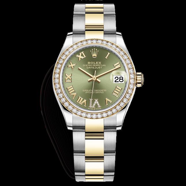 Rolex Datejust 31 278383RBR-0015