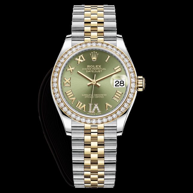 Rolex Datejust 31 278383RBR-0016