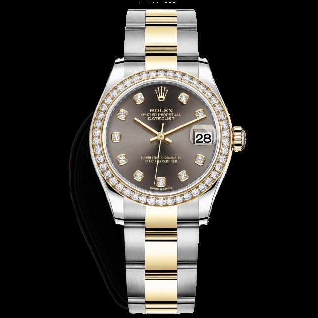 Rolex Datejust 31 278383RBR-0021