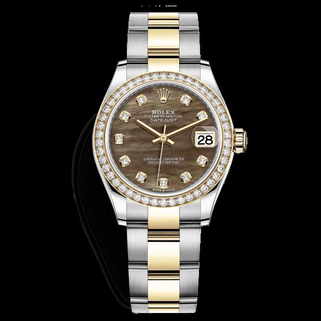 Rolex Datejust 31 278383RBR-0023