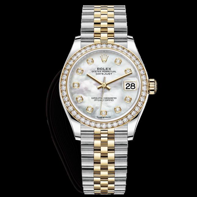 Rolex Datejust 31 278383RBR-0028