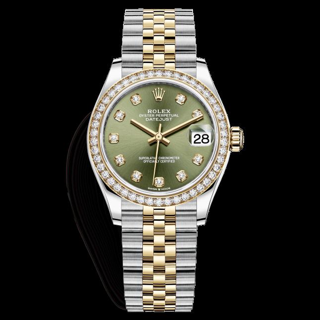 Rolex Datejust 31 278383RBR-0030