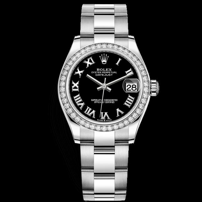 Rolex Datejust 31 278384RBR-0001