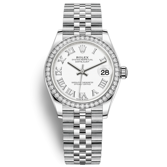 Rolex Datejust 31 278384RBR-0014