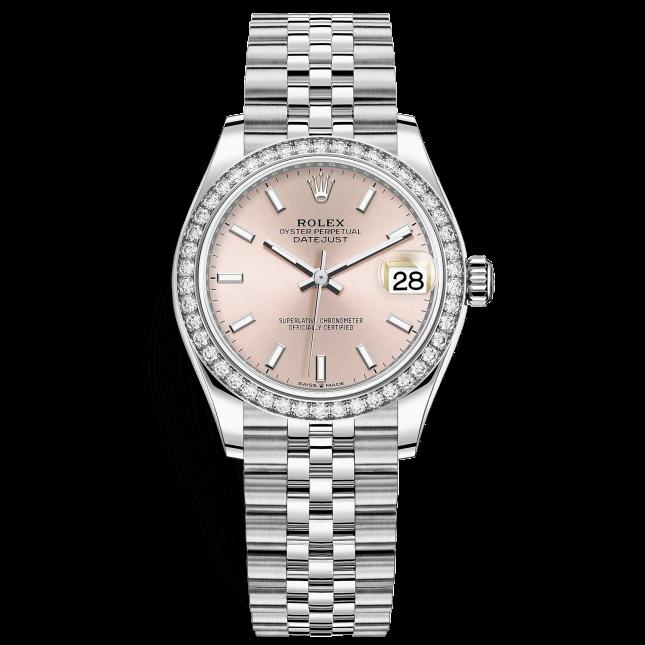 Rolex Datejust 31 278384RBR-0018