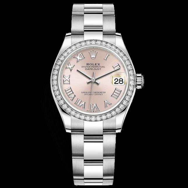 Rolex Datejust 31 278384RBR-0023