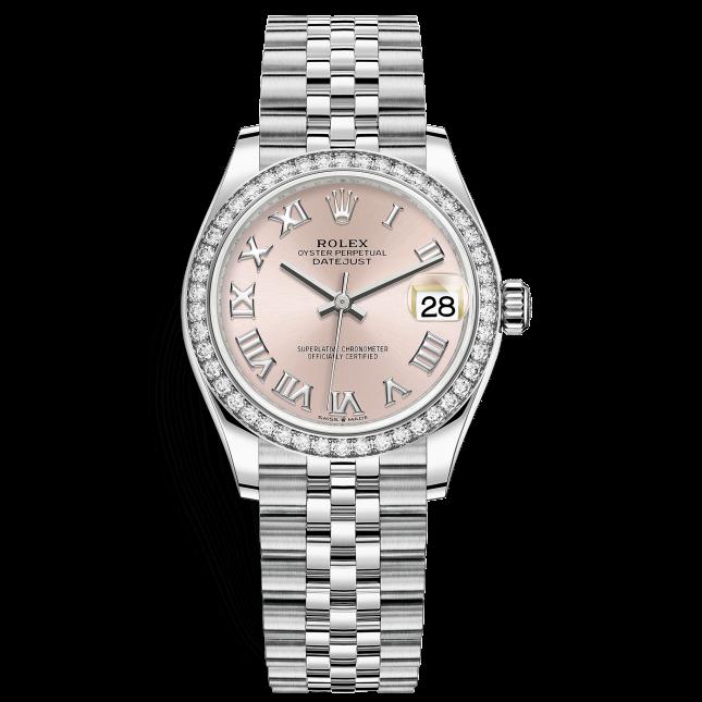 Rolex Datejust 31 278384RBR-0024
