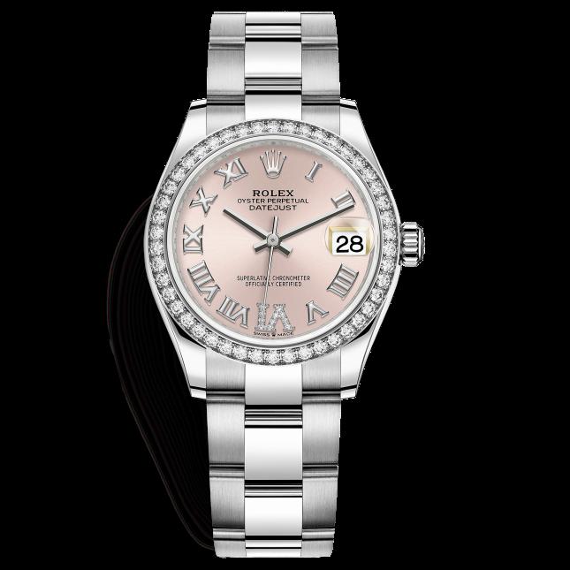 Rolex Datejust 31 278384RBR-0027