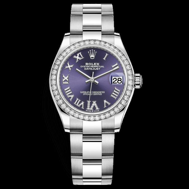 Rolex Datejust 31 278384RBR-0029