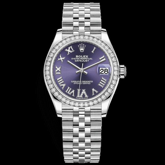 Rolex Datejust 31 278384RBR-0030