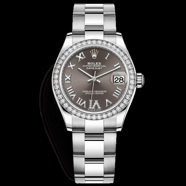 Rolex Datejust 31 278384RBR-0031