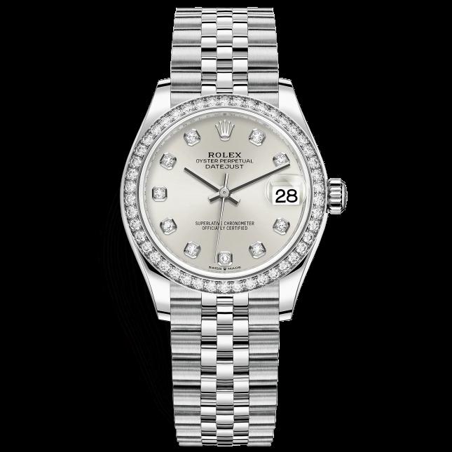 Rolex Datejust 31 278384RBR-0034