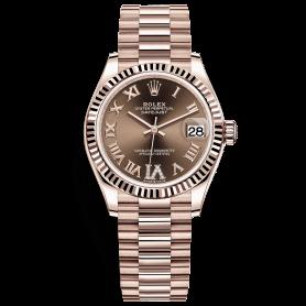 Rolex Datejust 31 278275-0025