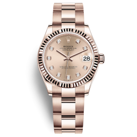 Rolex Datejust 31 278275-0030
