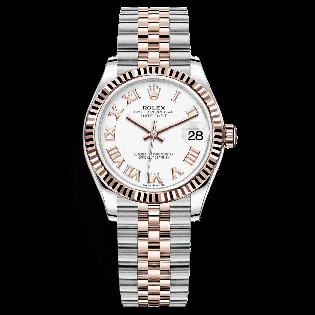 Rolex Datejust 31 278271-0002