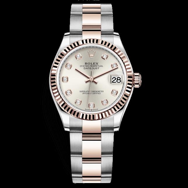Rolex Datejust 31 278271-0015