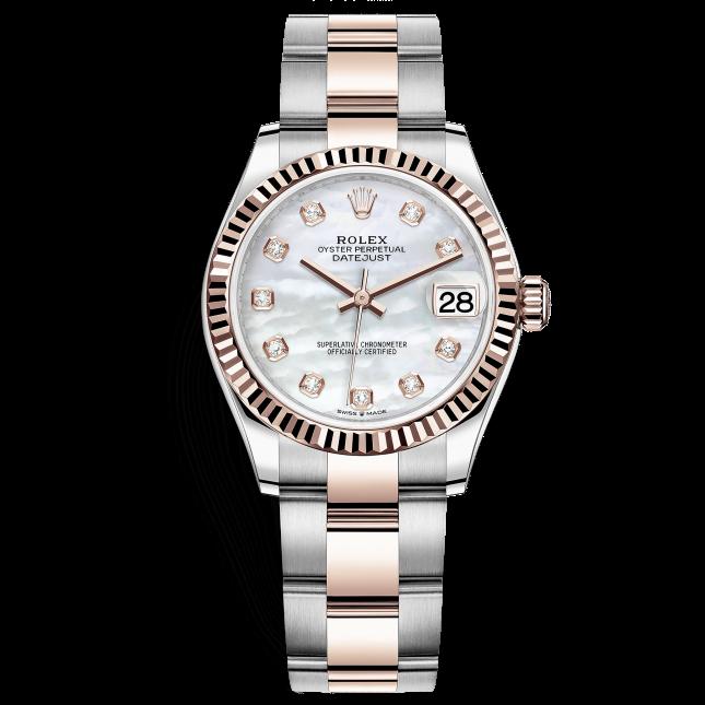 Rolex Datejust 31 278271-0025